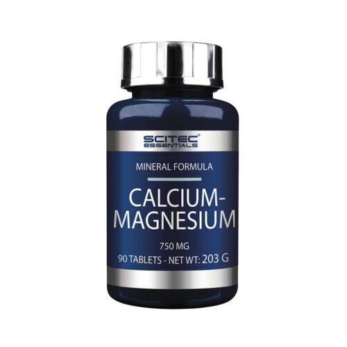 Calcium-Magnesium 90 tabletta