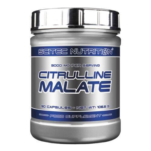 Citrulline Malate 90 kapszula