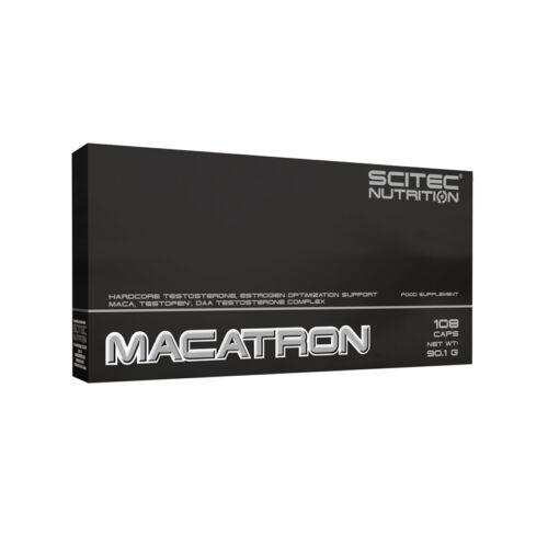Macatron 108 kapszula