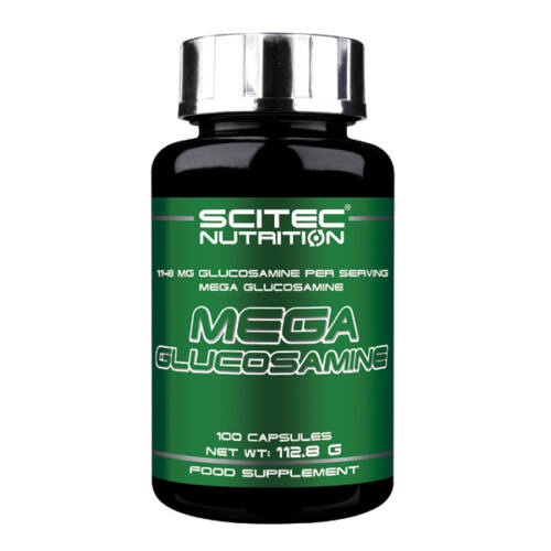 Mega Glucosamine 100 kapszula