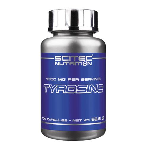 Tyrosine 100 kapszula