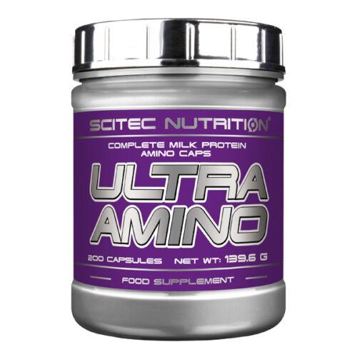 Ultra Amino 200 kapszula