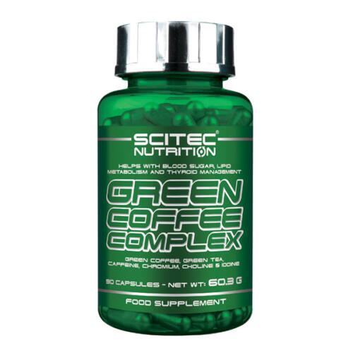 Green Coffee Complex 90 kapszula