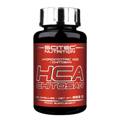 Hca-Chitosan 100 kapszula