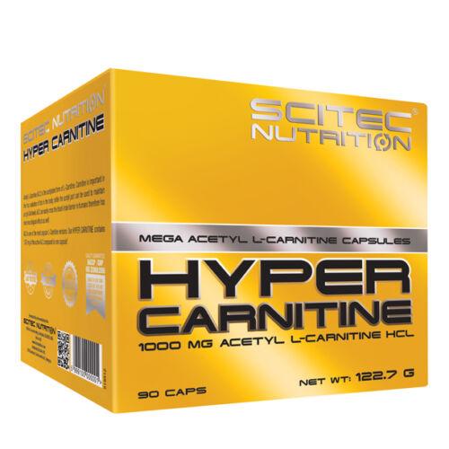 Hyper Carnitine 90 kapszula