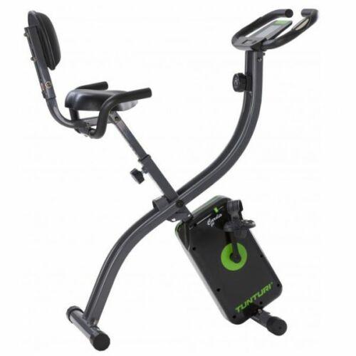 Tunturi Cardio Fit B25 X-Bike háttámlával