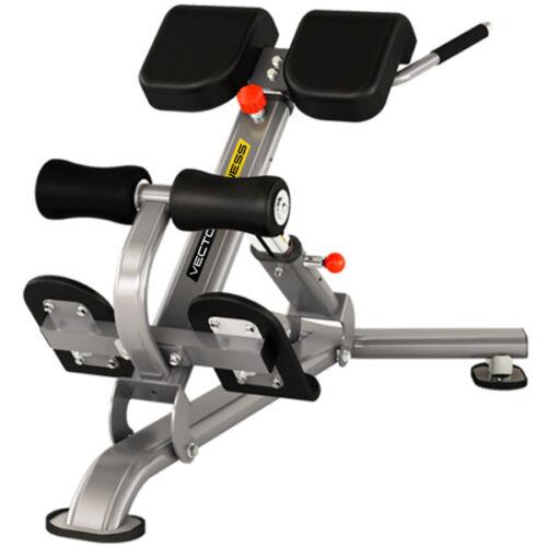 Vector Fitness állítható hiperextenziós pad