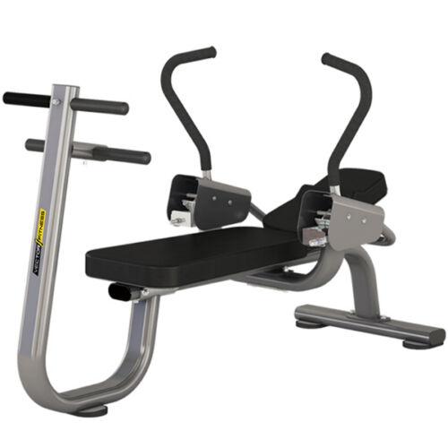 Vector Fitness fekvő hasprés gép