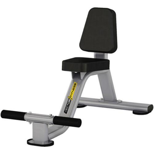 Vector Fitness fix háttámlás 90⁰-os pad