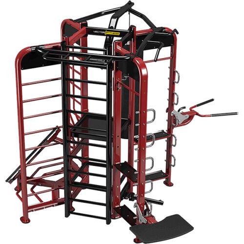 Vector Fitness funkcionális és crossfit állvány 250