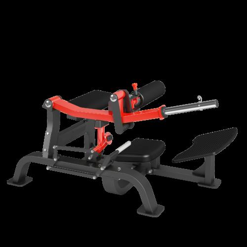 Vector Fitness Xtreme csípőemelő farizom gép