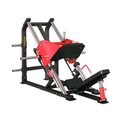 Vector Fitness Xtreme 45⁰-os Döntött Lábtoló Gép