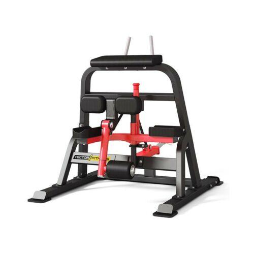 Vector Fitness Xtreme Álló Combhajlító Gép