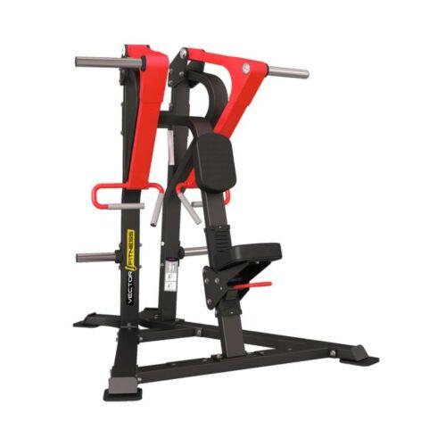 Vector Fitness Xtreme Alsó Evezőgép