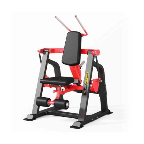 Vector Fitness Xtreme Hasprés Gép