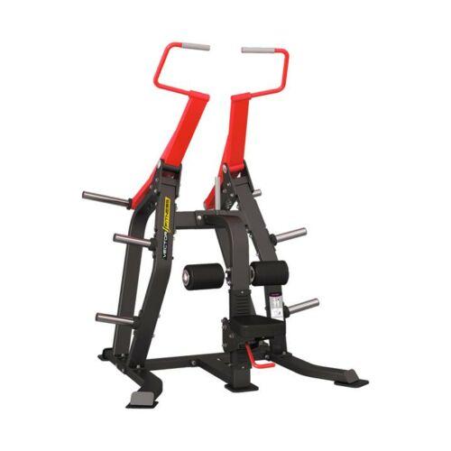 Vector Fitness Xtreme Karos Hátgép