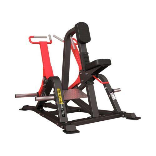 Vector Fitness Xtreme Melltámaszos Evezőgép
