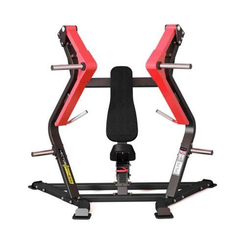 Vector Fitness Xtreme Negatív Melltől nyomó Gép