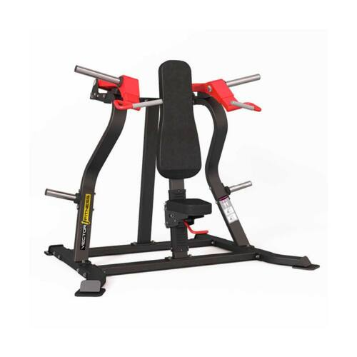 Vector Fitness Xtreme Vállból nyomó Gép