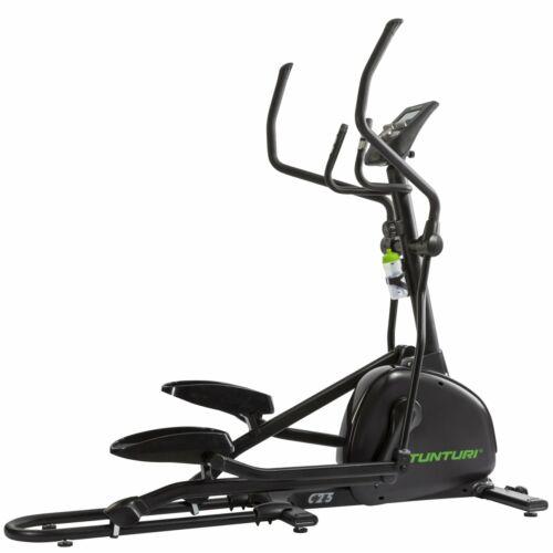 Tunturi Competence C25 F fronthajtásos elliptical